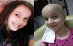 Ação solidária: Emilly de Souza está precisando de um doador de medula óssea