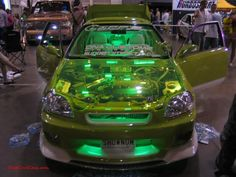 2014 Chevy Impala Pimped Out | Pimp My Ride – Pimped out cars – Big Chrome Rims, bling, bling ...