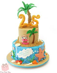 Cake Images With Name Riya : 1000+ images about Birthday Cakes on Pinterest Pink ...