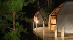 Magma Lodge Hotel Boutique - Pucón , Pucón, Chile Sur Chile, Travel List, Outdoor Gear, Tent, Explore, Boutique, World, Google, Travel