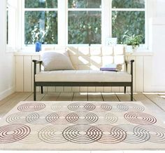Edito - Resonance Multi - AR015M Rugs | Modern Rugs