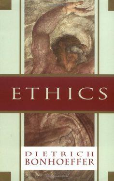 Ethics by Dietrich Bonhoeffer,http://www.amazon.com/dp/068481501X/ref=cm_sw_r_pi_dp_tzc5sb1F2EQ6YV97