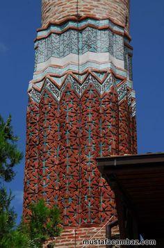 konya sahip ata camii minaresi - Google'da Ara