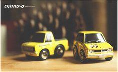 photo by Amon #Smart cars #choro q #Q car #チョロQ #Hunter Car Toy