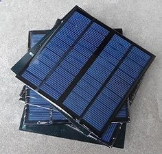 12 Best DIY Solar Panel Tutorials