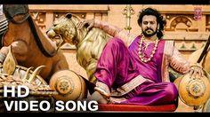 Saahore Baahubali Video Song Promo – Baahubali 2 – Prabhas, SS Rajamouli – Gossip Movies