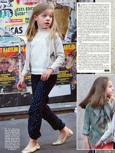 Princess Letizia and her daughters Leonor and Sofia went to see 'Rio 2' at the cinema this week.