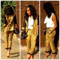 #african#cheek#streetstyleudig?