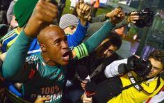 ESPORTE: Palmeiras é campeão invicto da Copa Kia do Brasil 2012