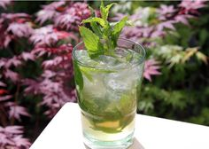 Classic Mojito  #weekendstarter #cocktails #drinks #recipe #mojito Mojito, Cocktails, Drinks, Glass Vase, Classic, Recipes, Decor, Craft Cocktails, Drinking