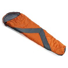 Sale 27% (59.99$) - Outdoor Camping Sleeping Bags Thick Travel Cotton Sack Hooded