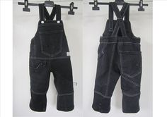 Jeans for a little boy. Made from recycled jeans. Little Boys, Overalls, Jeans, Fashion, Moda, La Mode, Fasion, Work Wear, Fashion Models