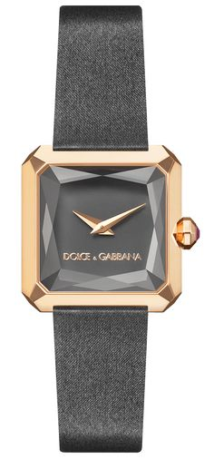 Women's gold watch with sapphire glass - Dolce & Gabbana | Dolce & Gabbana Watches for Men and Women