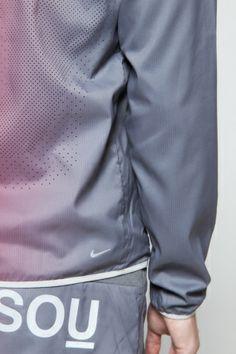 Shop for Nike Sportswear Outerwear for Men | x UNDERCOVER Gyakusou Sweat Map…