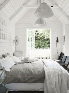 Lucie Living: celý den v posteli...