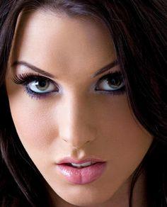 ♥ ~✿ SheenaGirl ✿~ ♥       See more hot girls at www.pinterest.com/xtremesheena443/alice goodwin