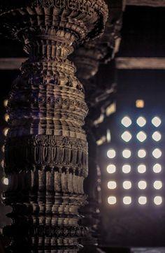 Karnataka on my palette - Shravanbelagola,Halebidu #travel #Luggage #Culture #tripoto