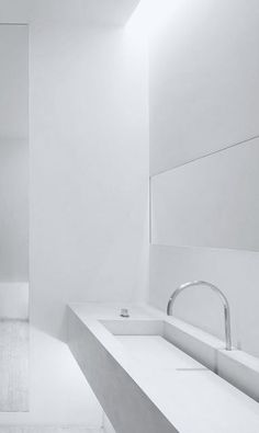 Bathroom John a genius bath/sink/toilet/bidet arrangementbritish architect