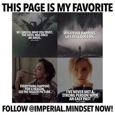 This page is my favorite follow them FAST if you love inspiration  @imperial.mindset  @imperial.mindset  @imperial.mindset