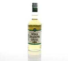 Wodka Żołądkowa Gorzka es un licor de vodka tradicional polaco proveniente de la práctica de la maceración de hierbas y frutas, producido con la misma receta desde 1950. Dentro de sus ingredientes se encuentra un licor con una combinación de hierbas y de frutas maceradas, tales como: ajenjo, centaurea, raíces de genciana, pimienta, cubeba y jengibre azul. El aroma proviene de las naranjas, canela, nuez moscada y tréboles. Este producto contiene 36% de alcohol.
