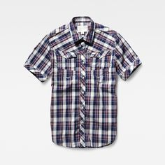 a3c3d4d558 Arc 3D Short Sleeve Shirt