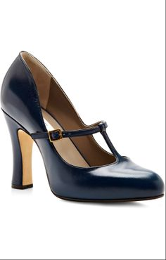 Marc Jacobs ● Pre-Fall 2014, Mary-Jane Pumps