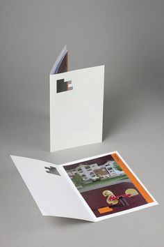 The Private Space identity by Lo Siento , via Behance