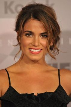 Nikki Reed. The ONLY reason I watched the Twilight series in the first place. I wouldn't have watched it if she wasn't in it.