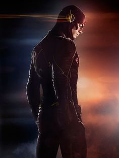 The Flash - Your favorite Scarlet Speedster returns with new episodes Tuesday, March 17!