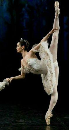 "<<Anastasia Kolegova (Mariinsky Ballet), ""The Sleeping Beauty"">>"