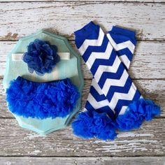 University of Kentucky Baby  Baby Girl TuTu Bloomers Ruffle Diaper Cover by LolaBeanClothing, $25.95