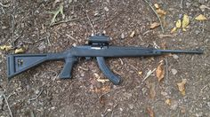 Long Rifle, Ruger 10/22, Guns, Rifles, Weapons Guns, Weapons, Pistols, Revolvers, Weapon