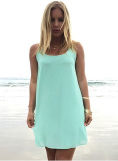 Cheap dress chiffon, Buy Quality summer sundresses directly from China fashion women dress Suppliers: Fast delivery Fashion Bow women dress vestidos mujer 2018 summer sundresses casual Cute Sashes beach mini dress chiffon Womens Fashion Casual Summer, Women's Summer Fashion, Summer Dresses For Women, Dress Summer, Summer Sundresses, Spring Summer, Style Summer, Kids Fashion, Elegant Party Dresses