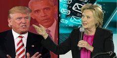 Dy muaj nga zgjedhjet për Shtëpinë e Bardhë, Clinton në avantazh
