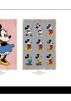 Catálogo de ofertas de Disney