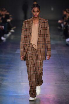 Ami | Menswear - Autumn 2017 | Look 5
