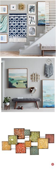 Shop Target for decorative wall sculpture you will love at great low prices. Free shipping on all orders or free same-day pick-up in store.