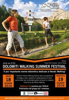 Festival del Nordic Walking