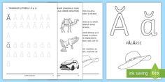 Imagini pentru litera Ă Diagram, Pdf, Google, Full Bed Loft