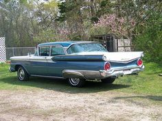 59 Ford Fairlane | 59 Ford Fairlane 500 3ed7_3 | Flickr - Photo Sharing!