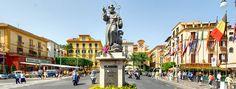 Roteiro de 2 dias em Sorrento #viajar #viagem #itália #italy