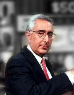 """Ben Stein ~ """"Fathom the odd hypocisy that the government wants everyone to prove they are insured, but people don't have to prove they are citizens."""""""
