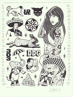 """DDG"", 2014."