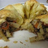 Burek Recipe serbia