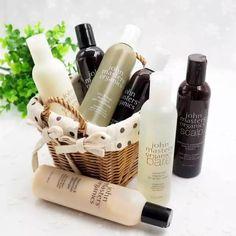 L'Estate è più vicina di quanto pensiamo, facciamo scorta! John Masters Organics è l'unico marchio professionale di prodotti per capelli composti SOLO a partire da estratti organici vegetali. Più rispetto per la Natura, più rispetto per noi stessi!