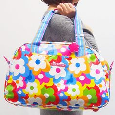 Agatha Ruiz de la Prada Prada, Tween Backpacks, Flower Bag, Diaper Bag, Gym Bag, Teen, Handbags, Charms, Suitcases