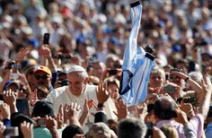 8 Ways Pope Francis Is Changing the Direction of the Catholic Church - The New York Times