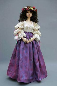 Ophelia Costume #3