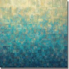 Janelle Kroner Cascade Canvas Art | Overstock.com