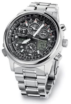 Citizen - Super Pilot - JY8020-52E